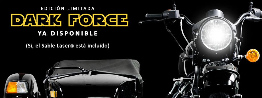 Nueva Ural Dark Force
